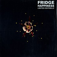 Fridge (Kieran Hebden, Adem Ilhan & Sam Jeffers) - Happiness