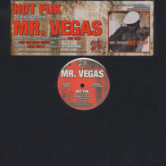 Mr. Vegas - Hot fuk