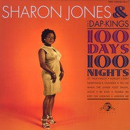 Sharon Jones & The Dap-Kings - 100 days, 100 nights