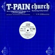 T-Pain - Church feat. Teddy Verseti
