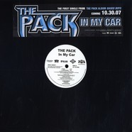 Pack, The - In my car