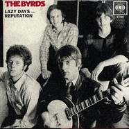 Byrds, The - Lazy days