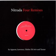 Nitrada - Four remixes