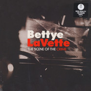 Bettye LaVette - The scene of the crime