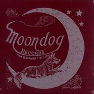 Moondog - Snaketime Series