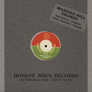 Calvin Bubbles Cameron - Wareika Hill Sounds EP