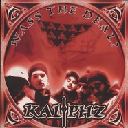 Kaliphz - Wass the deal?