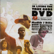 Stones Throw - In living the true gods
