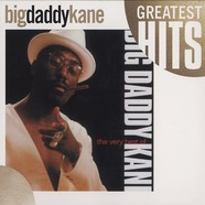 Big Daddy Kane - The very best of Big Daddy Kane