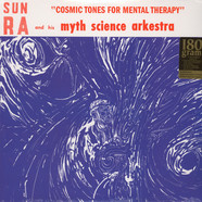 Sun Ra - Cosmic tones for mental therapy