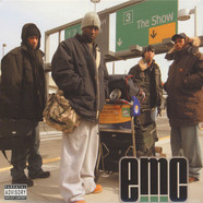 eMC (Masta Ace, Wordsworth & Stricklin) - The show
