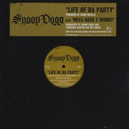 Snoop Dogg - Life of da party