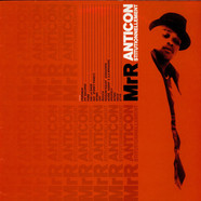Mr. R - Anticonstitutionnellement