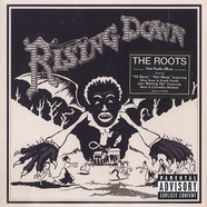 Roots, The - Rising down