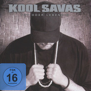 Kool Savas - Tot oder lebendig re-edition