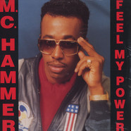 MC Hammer - Feel My Power