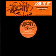 R.City - Losin it
