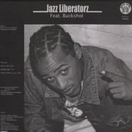Jazz Liberatorz - Take a time feat. Buckshot