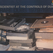 Scientist - At The Controls Of Dub - Rare Dubs 1979-1980
