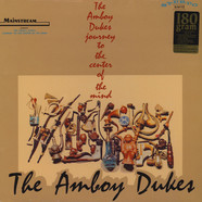 Amboy Dukes, The - Journey to the center of the mind