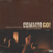 Common - Go !