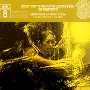Sonic Youth, Mats Gustafsson & Merzbow - Andre Sider af Sonic Youth