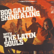 Latin Souls, The - Boo-ga-loo & shing-a-ling