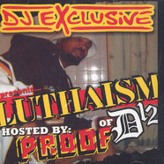 DJ Exclusive - Luthaism