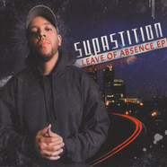 Supastition - Leave of absence EP