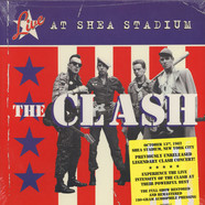 Clash, The - Live at Shea Stadium