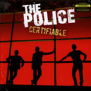 Police, The - Certifiable