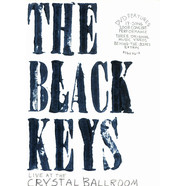 Black Keys, The - Live at the Crystal Ballroom