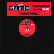 Game, The - Camera phone feat. Ne-Yo