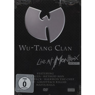 Wu-Tang Clan - Live at Montreux 2007