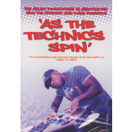 Rob Swift - As the Technics spin