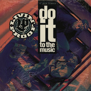 Livin' Proof - Do It To The Music