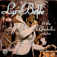 Patti LaBelle And The Bluebells - Early Hits