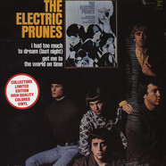 Electric Prunes, The - I had too much to dream (last night)