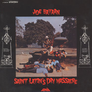 Joe Bataan - Saint Latin's Day massacre