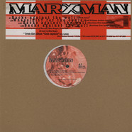 Marxman - Backs Against The Wall