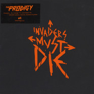 Prodigy, The - Invaders must die