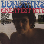 Donovan - Greatest hits