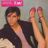 Tiga - Shoes