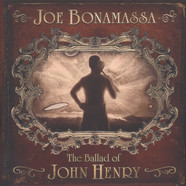Joe Bonamassa - The Ballad Of John Henry