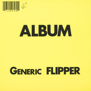 Flipper - Album Generic Flipper