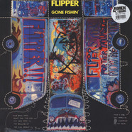 Flipper - Gone Fishin