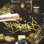 DJ Premier - Instrumental World 39