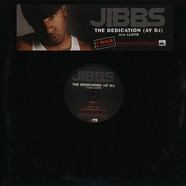 Jibbs - The Dedication Feat. Lloyd