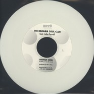 Bahama Soul Club, The - Serious Soul Feat. John Turell