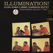 Elvin Jones - Illumination
